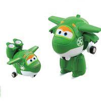 Супер крылья Зеленый Спасатель мира