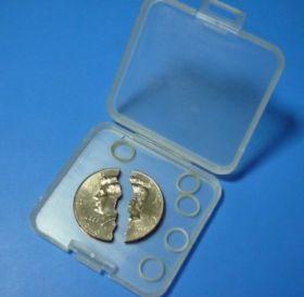 Bite Coin US Half Dollar (Traditional)