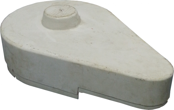 Кожух ременного шкива Дарз (Дмитров)