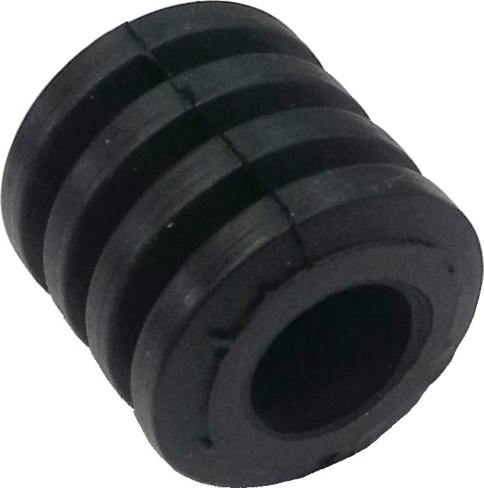 Втулка резиновая упругая в соединение редуктор-вал Автоспецоборуцдование (Псков)