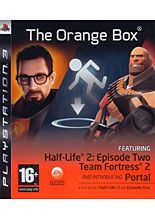 Игра The Orange Box (PS3)