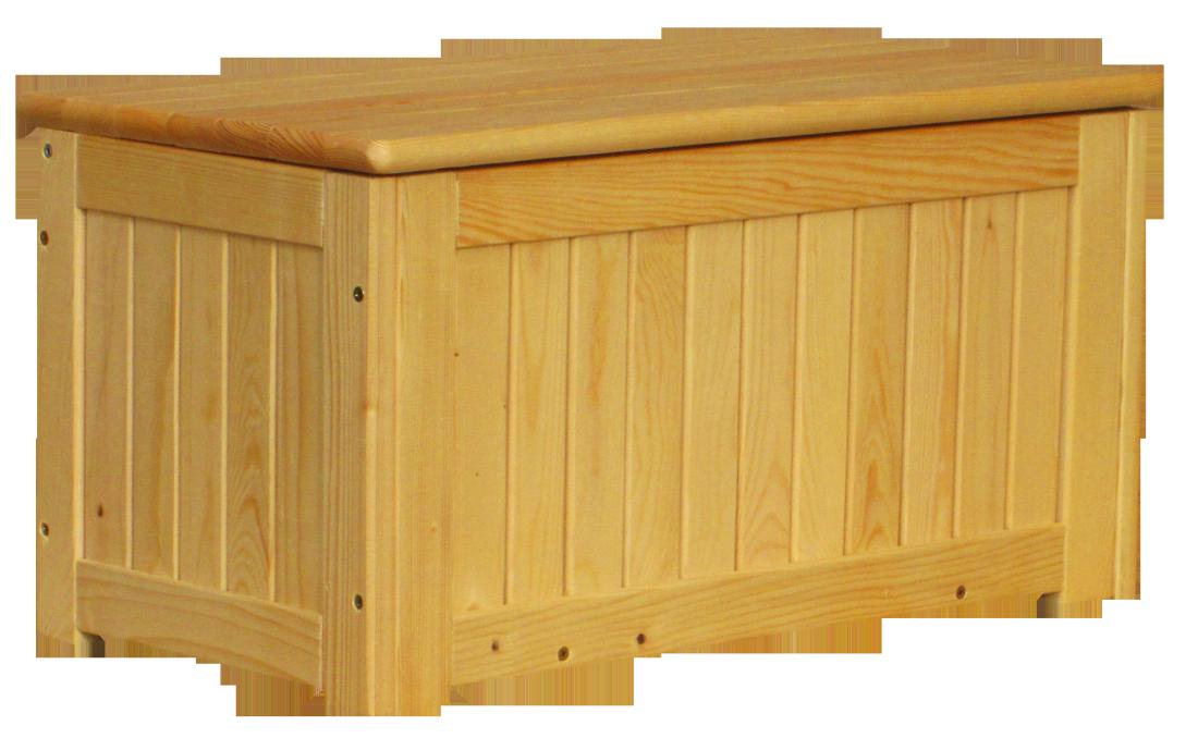 Сундучок деревянный СН-30