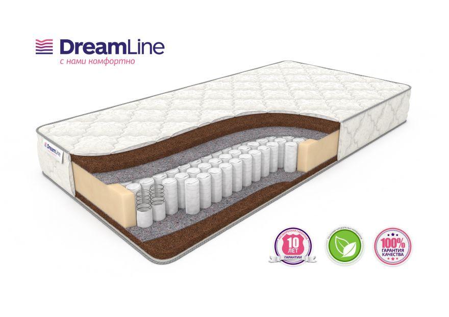 Матрас Dream-3 TFK | DreamLine