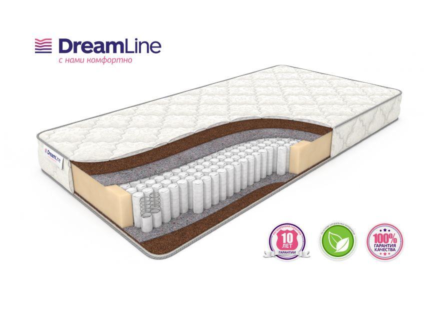Матрас Dream-1 S1000   DreamLine