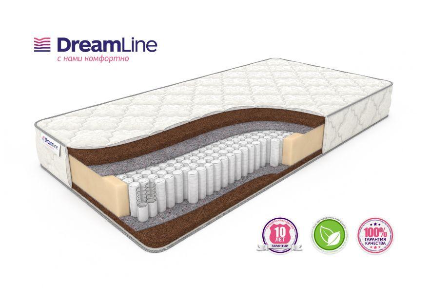 Матрас Dream-3 S1000   DreamLine
