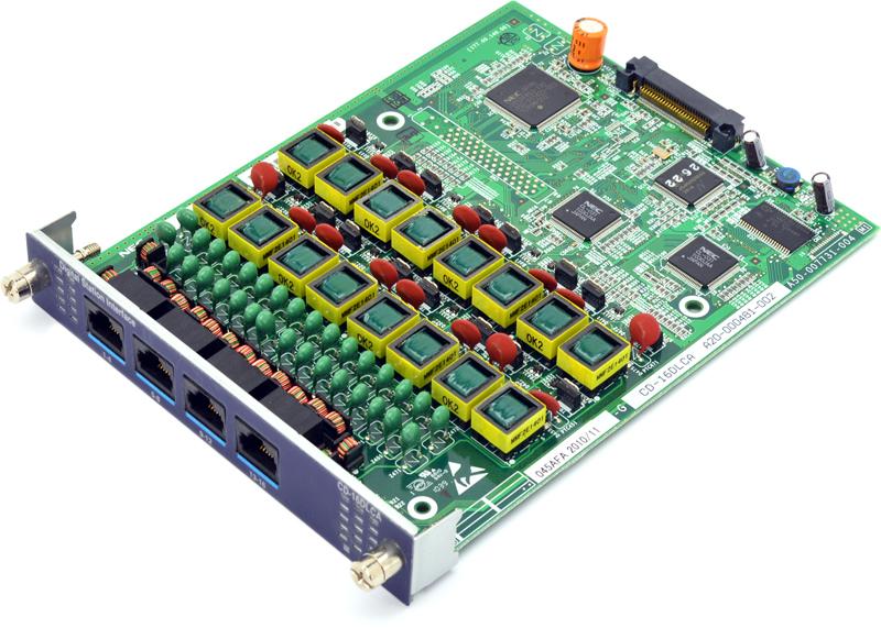 NEC CD-16DLCA б/у