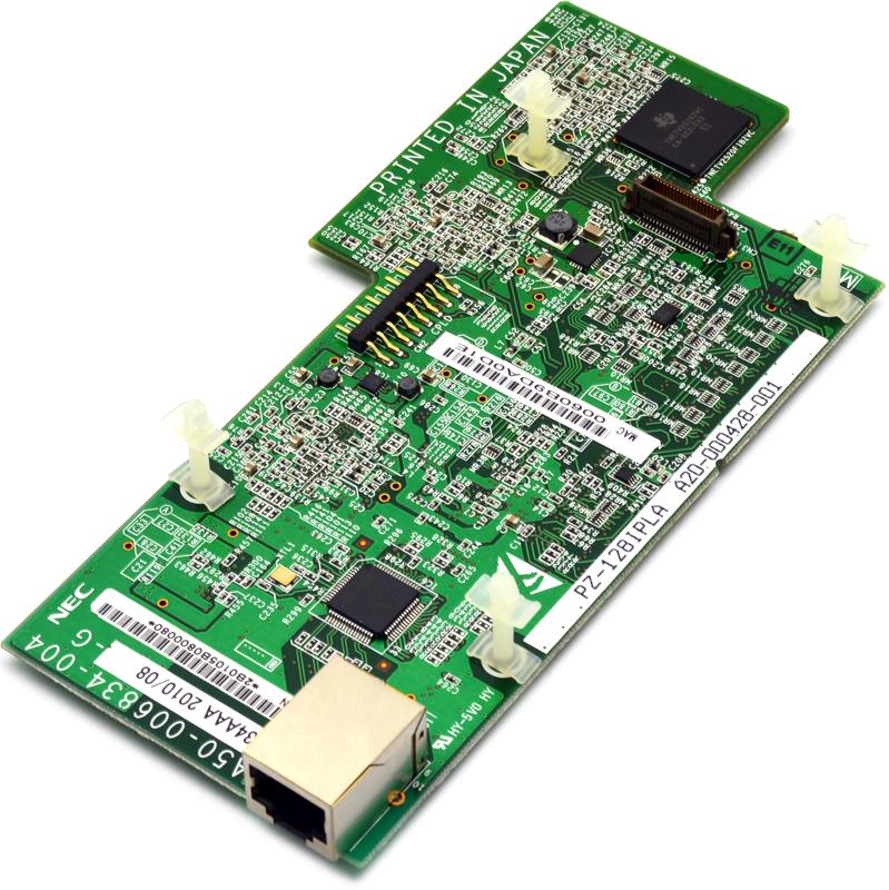 NEC PZ-128IPLA