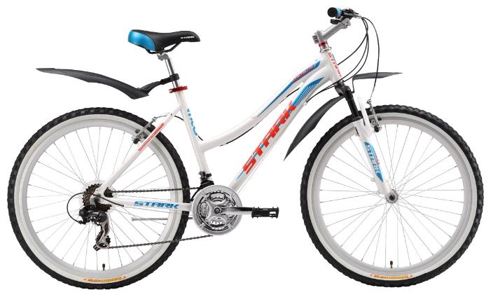 Stark Indy Lady (2016) Женский велосипед