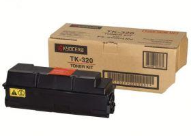 Тонер-картридж оригинальный Kyocera ТК-320
