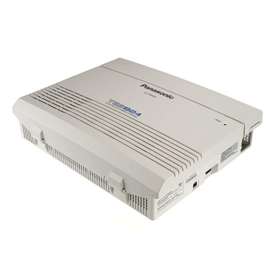 Panasonic KX-TES824RU б/у