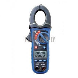 DT-360 - клещи электроизмерительные