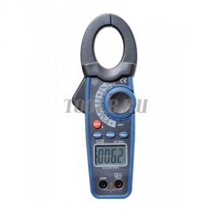 DT-3341 - электроизмерительные клещи