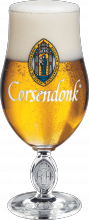 Бокал Corsendonk тюльпан 330 мл