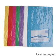 Пластиковая бумага для папильоток