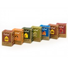 Парфюмерные масла (в наборе 7 шт по 3 мл), (цена указана за 1 флакон, продаются поштучно)