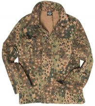 куртка WH FELDJACKE M44 ERBSENTARN (REPRO)