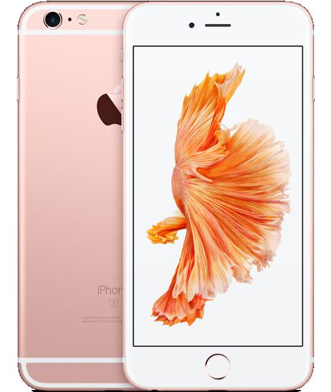 Apple iPhone 6s Plus 16 Gb Rose Gold