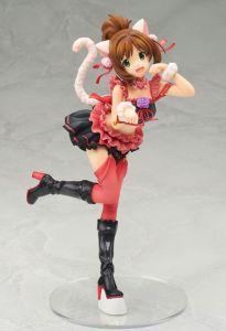 Фигурка Idolmaster Cinderella Girls: Maekawa Miku