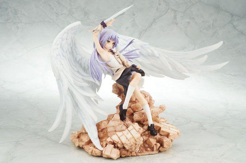 Фигурка Ангельские ритмы Angel Beats! 1st beat: Tenshi Тенши