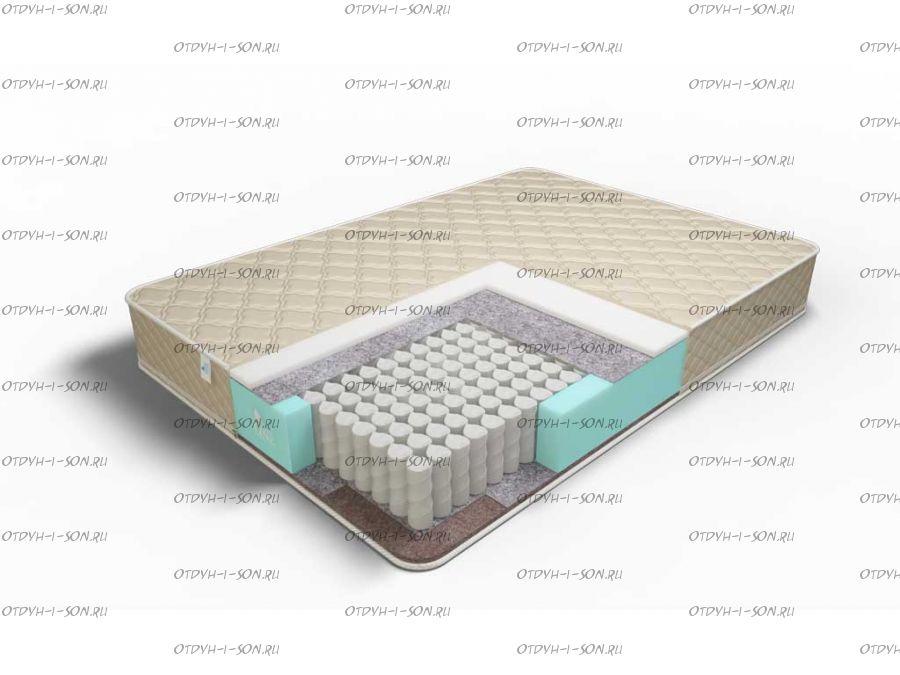 Матрас Promo Eco2-BiCocos2 TFK18+ Comfort Line
