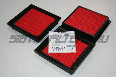 AF221 OEM: NISSAN 16546-AX000, NISSAN Micra II 1.0i 16V, Micra II 1.3i 16V, Micra II 1.4i 16V, Micra III 1.0 16V, Micra III 1.2 12V, Micra III 1.4i 16V, Note 1.4