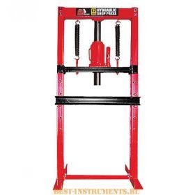 TY12003 Пресс гидравлический 12т Big Red