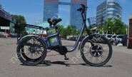 Трехколесный электровелосипед (трицикл) E-motions Kangoo-ru 500w