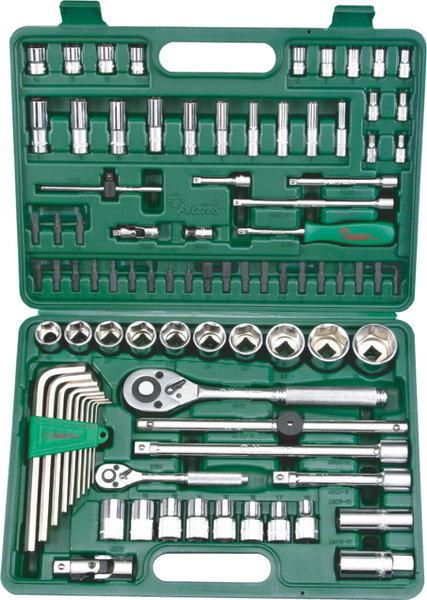 Набор инструмента 88 предметов ТК-88