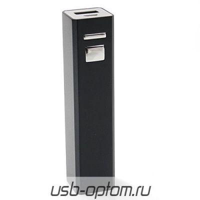 3000mAh Внешний аккумулятор  Apexto  APA1022102 черный