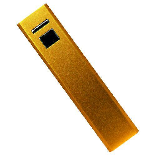 2200mAh Внешний аккумулятор  Apexto  APA1022102 золотой