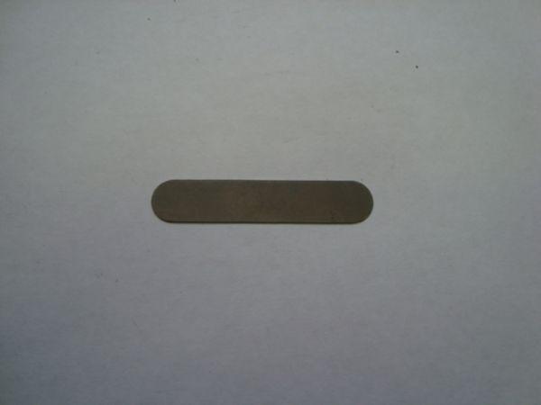 Пластины клапана LB30