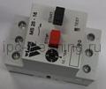MECI 71645 Выключатель WMX MS 25 10-16A