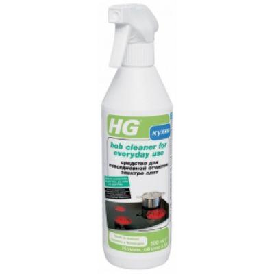 Средство для очистки керамических конфорок HG 500мл