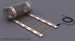 AURA Heating МТА 2700-18,0м2 Теплый пол на основе двухжильного нагревательного мата