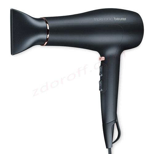 Фен для волос Beurer HС50