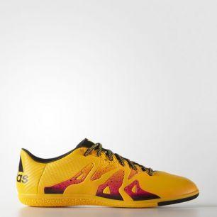 Игровая обувь для зала ADIDAS X 15.3 LTH IN S74655 SR