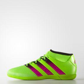 Игровая обувь для зала ADIDAS ACE 16.3 PRIMEMESH IN AQ2590 SR