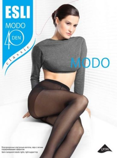 колготки ESLI Modo 40