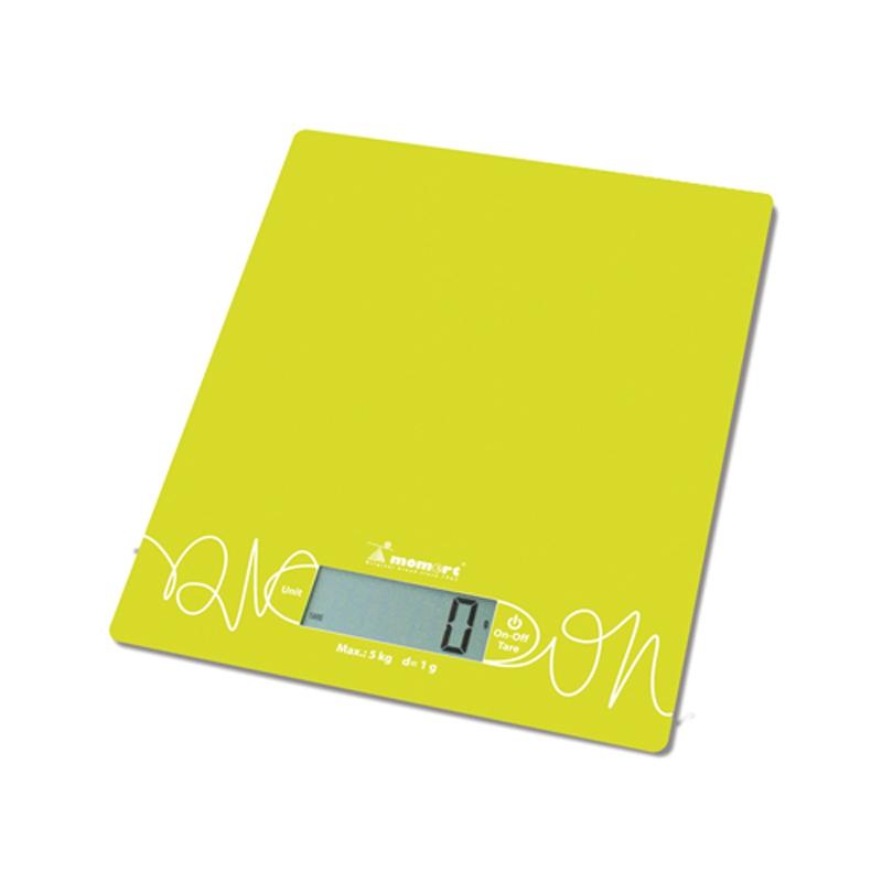 Кухонные весы Momert 6855