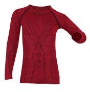 брубек термобелье Комплект детский (дев) BRUBECK wool merino купить в интернет магазине 1