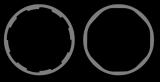 Прецизионные Бланки Полигональные
