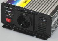 Инвертор чистый синус TW-3000-12V