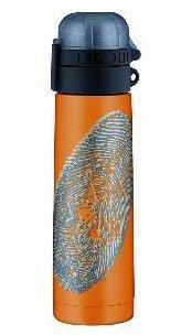 Термос-бутылочка Alfi Fingerprint 0,5L