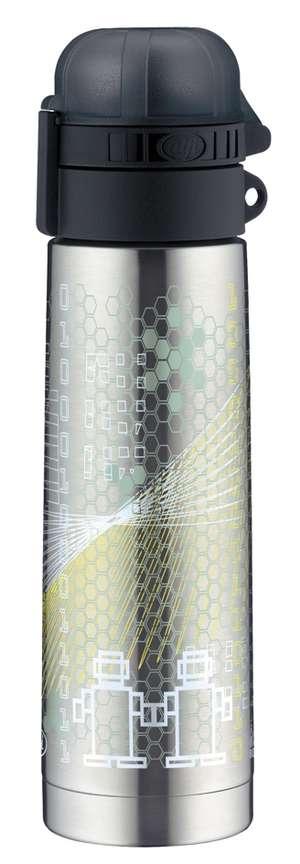 Термос-бутылочка Alfi Radar Love 0,5L