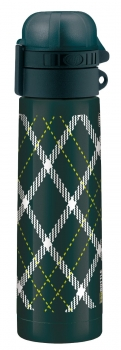 Термос-бутылочка Alfi black square 0,5L