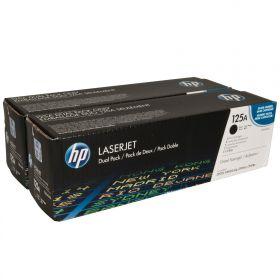 Картридж оригинальный HP   CВ540АD  (№125А)