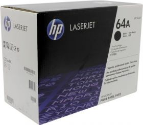 Картридж оригинальный HP   CС364Х  (№64Х)
