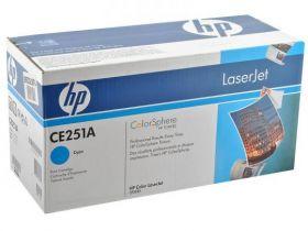 Картридж оригинальный HP   CЕ251А