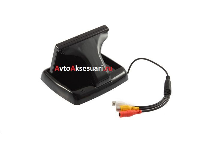 """Монитор для камеры 4.3"""" TFT LCD"""