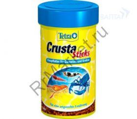 Tetra Crusta Sticks корм для раков, креветок и крабов в палочках 100 мл
